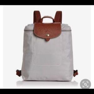 NEW longchamp le pliable backpack